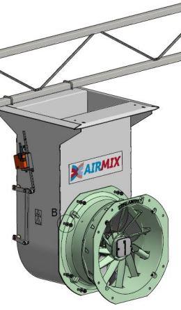 AirMix model T